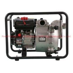 """Puissant moteur essence de 2 pouces de l'essence Powered lourd de la pompe de la corbeille avec l'EPA, le CARB, (2 certificat CE """" WP20T)"""