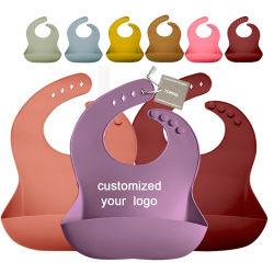 Водонепроницаемой силиконовой малыша соединительными головками glad hands с логотип и печать