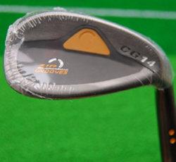 Cunha de golfe populares CG14 CG12 em 52/56/60 grau