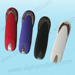 De plastic Aandrijving van de Flits USB (alp-043U)