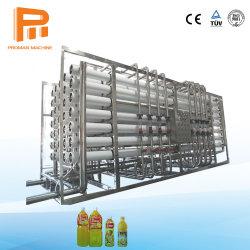 1 T/2t نقي مياه معدنية نقية RO فلتر تنقية المياه سعر آلات النظام