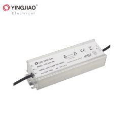 На заводе Yingjiao прямой продажи водонепроницаемый электронных драйвер светодиодов