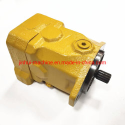 Bomba del motor del ventilador de refrigeración de aceite hidráulico Voe 14531612 para excavadora Volvo ce160c ce180c ce210c ce240c EC290b ce300d ce700b