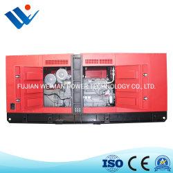 Gerador diesel Kubota para contentores frigoríficos de aplicação geral de Economia de Combustível