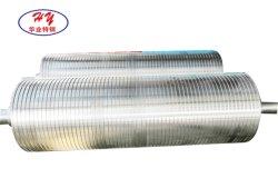 Rullo resistente alla corrosione resistente all'uso del focolare per i laminatoi di fabbricazione dell'acciaio