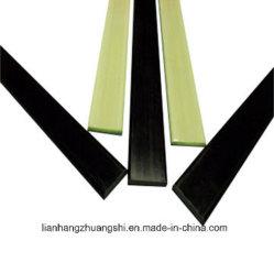 Les bandes en fibre de verre plat Pultruded PRF