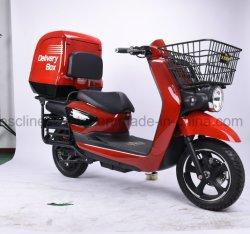 高品質60V/72Vのリチウム電池の長距離の食品流通の電気自動車はよく販売する