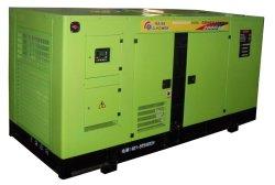 200квт/250ква бесшумный водяного охлаждения дизельного двигателя заводская цена Genertator с хорошим хорошее качество дизельного генератора