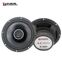Nova chegada 160W profissional de alto-falante coaxial de áudio do carro altifalante 6,5 polegadas