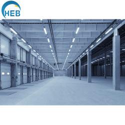 Os fornecedores estruturais de aço do Prédio de Equipamentos de Fabricação de Hangar de alumínio