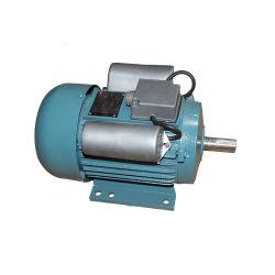 Motore elettrico monofase a induzione sincrono industriale a due velocità Azionamento asincrono a passo 220V per ventilatori AC singolo Motori elettrici