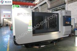 월간 특가 Mkf2120 CNC 하드 알로이 내부 및 외부 연삭 기계 도구
