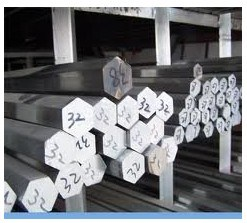 Aço inoxidável Barra Sextavada (material 201.304.316.304L,316L,310S)