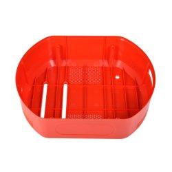 Het bewerken paste VoorShell van de Intelligente Vorm van de Injectie van de Delen van het Product van de Industrie Plastic aan