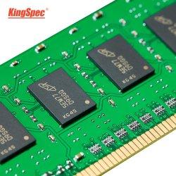 Kingspec DDR3 4GB 1600MHz PC3-12800のランダムアクセスメモリのモジュール