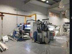 Wuxi Xianhe plastification Automatique La machine pour le film et le tissu TPU