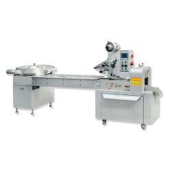 Candy/ Automático de la maquinaria de embalaje maquinaria de embalaje