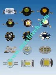 80W/100W/200W/300W 고전력 LED