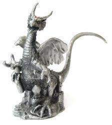 Динозавр певтера (PS9025)