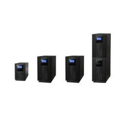 1kVA a 10kVA SAI Online Monofásica con onda sinusoidal pura fuente de alimentación ininterrumpida SAI Trure tecnología IGBT