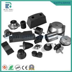 Полный размер металлической кабального резиновый демпфер буфер для гидравлических промышленные машины