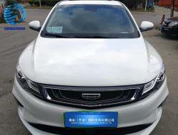 Geely Emgrand Gl 1.4T CVT casi nuevos autos usados