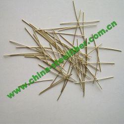 Микро стальные волокна с медным покрытием
