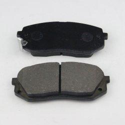 熱い販売KIAのCadenzaブレーキパッドの価格の中国車ブレーキパッドOE 58101-1ED00よいブレーキパッド