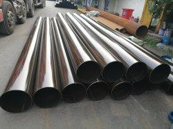 ERW 강관, ASTM A252, Gr. 1, Gr. 2, Gr. 3, Od 60.3mm, 주식에서 Od 108mm