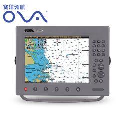 T100 GPS van de Boot de Beste Mariene Plotter van de Grafiek voor Verkoop