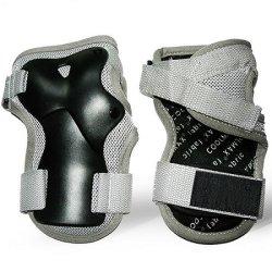 Роликовой доске Roller-Skating защитные щитки для запястий катания на коньках поддержки тормозных колодок