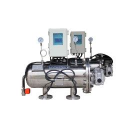 Filtre à Eau Nettoyage Auto Automatique avec Electric Sucer (YLXS)