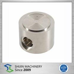 Offres mensuelles Instrument de précision de l'industrie des pièces en acier inoxydable, OEM d'usinage CNC personnalisé de haute précision