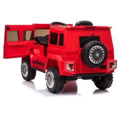Batterie 12V exploité Kids Electric Toy Cars avec MP3 Bluetooth 2.4G