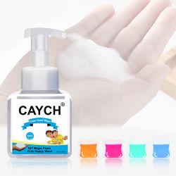 Novo Higienizador líquido espuma antibacteriano mão sabão neutro para lavagem de mão