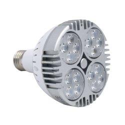 Haute puissance commerciale en aluminium 3500lm 35W CONDUIT PAR30 spot à lumière de l'éclairage