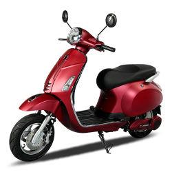 Hot Sale 1500W motor Retro Vespa fábrica 2 rodas bicicleta E scooter ciclomotor Citycoco motociclo eléctrico Adulto