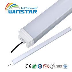 Светодиодный индикатор Tri-Proof IP65 70W линейный светодиодный светильник рассеянного света внутреннего освещения