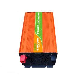 invertitore puro ad alta frequenza dell'onda di seno di alto potere 5000W-1000W per la batteria