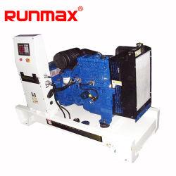 diesel van de Macht 24kw/30kVA de EPA Goedgekeurde Perkins Elektrische Reeks van de Generator/Reeks/Genset (RM24P1) produceert die