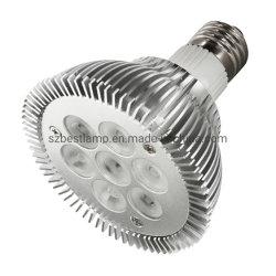 7X3w Punkt-Licht der Leistungs-PAR30 LED