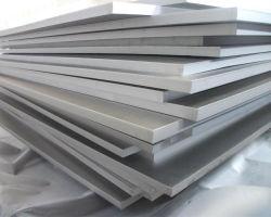 Tolérance serrée ASTM B265/ASME B265 grade 2 Gr 2 plaque en titane pur à usage industriel