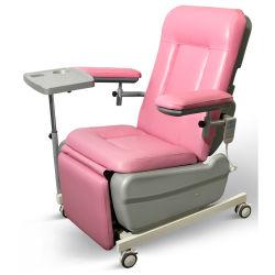 Ske-100A medicina da Cadeira de doadores de colheita de sangue móvel