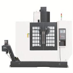 Stock 3/4/5 de l'axe vertical du bras du Centre d'usinage CNC fraiseuse à commande numérique