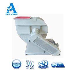 4-72 mittleres Druck-Druck-verursachter Entwurfs-Eisen-industrieller zentrifugaler Gebläse-Ventilator für Produktions-Staub-Abgas ISO