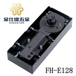 프레임 유리제 알루미늄 나무로 되는 문 지면 봄 경첩 더 가까운 FH-E128 유리제 기계설비 이음쇠