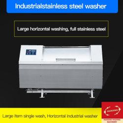 Wäscherei-Waschmaschine/der Unterlegscheibe des vollen Edelstahl-35kg der horizontalen industriellen /Dryer-Maschine (XGP)
