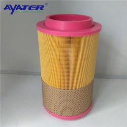 Atlas Copco Kompressor-Teil-Luftfilter-Elemente 1613900100 ersetzen