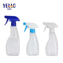 Navulbare 300ml 400ml ontruimen Detergent Fles van de Nevel van de Trekker van het Huisdier