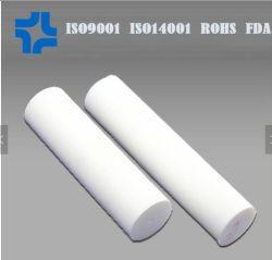 Venda mais populares da haste de Teflon PTFE branco